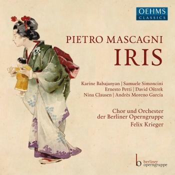 Cover Mascagni: Iris (Live)