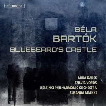 Cover Bartók: Bluebeard's Castle, Op. 11, Sz. 48 (Live)