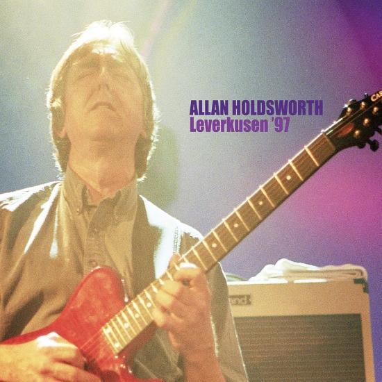 Cover Leverkusen '97 (Remastered) (Live)