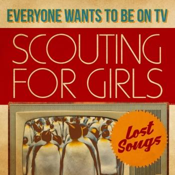 Cover Everybody Wants To Be On TV - Lost Songs