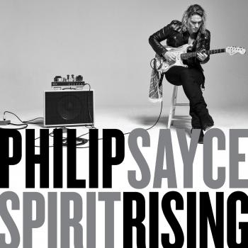 Cover Spirit Rising