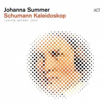 Cover Schumann Kaleidoskop