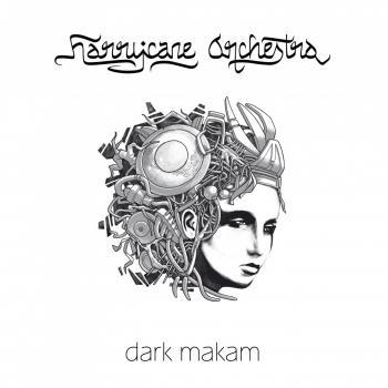 Cover Dark Makam
