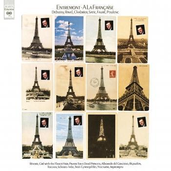Cover Entremont à la française (Remaster)