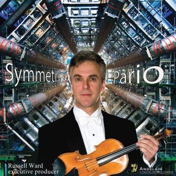 Cover Symmetriā Pario