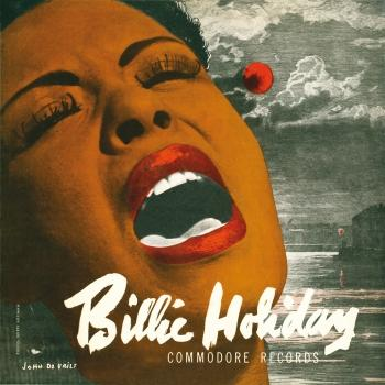 Cover Billie Holiday (Mono Remastered)