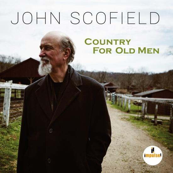 Cover Country For Old Men