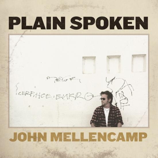 Cover Plain Spoken