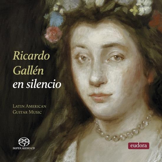 Cover En Silencio
