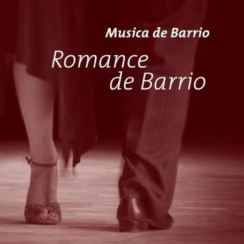 Cover Romance de Barrio