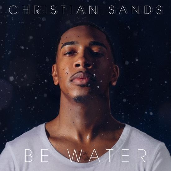 Cover Be Water