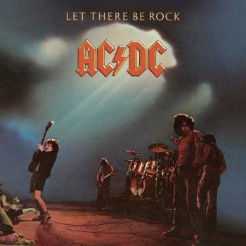 Cover Let There Be Rock (Remastered)