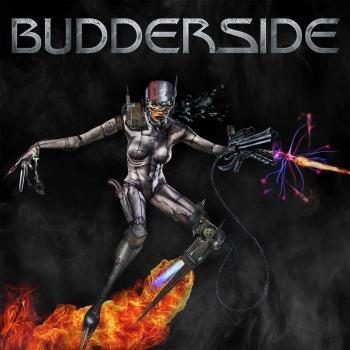 Cover Budderside