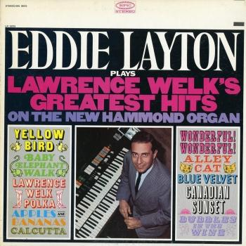 Cover Plays Lawrence Welk's Greatest Hits (Remastered)
