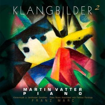 Cover Klangbilder 2