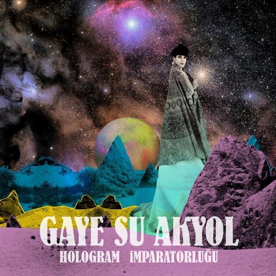 Cover Hologram İmparatorluğu