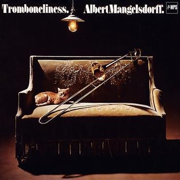 Cover Tromboneliness
