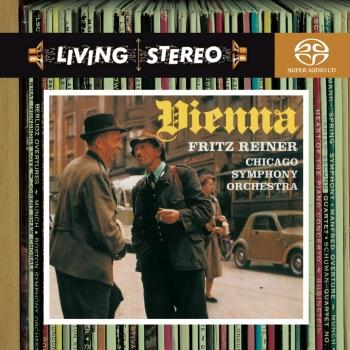 Cover Vienna
