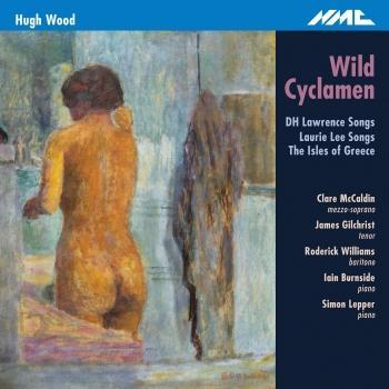 Cover Wild Cyclamen