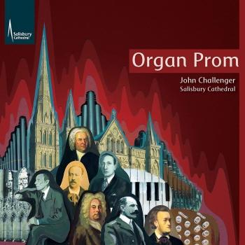 Cover Organ Prom
