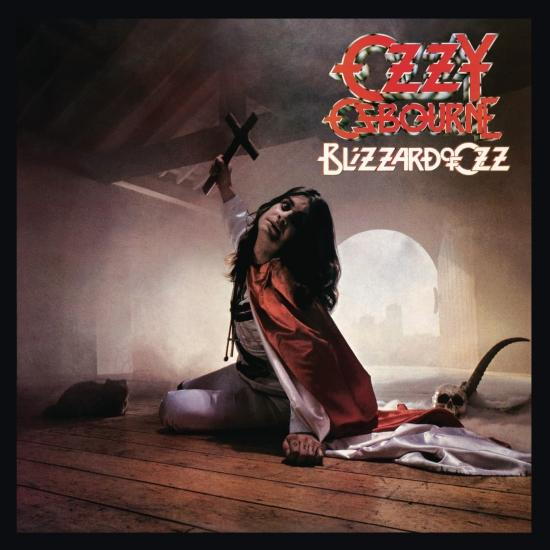 Cover Blizzard Of Ozz (40th Anniversary Expanded Edition)