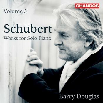 Cover Schubert: Works for Solo Piano, Vol. 5