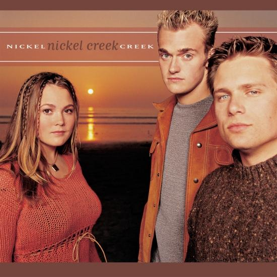 Cover Nickel Creek (Remastered)