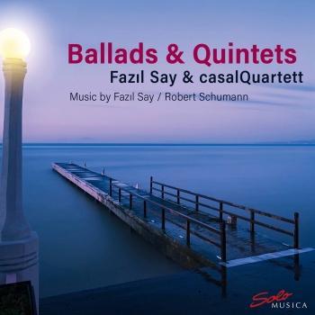 Cover Ballads & Quintets