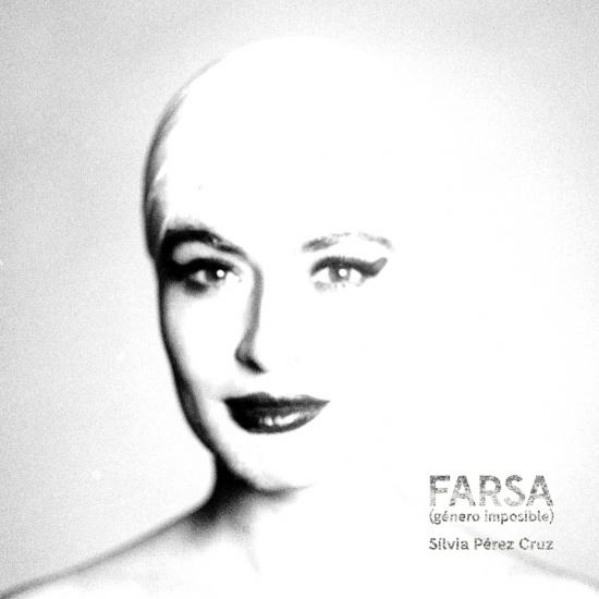 Cover Farsa (género imposible)