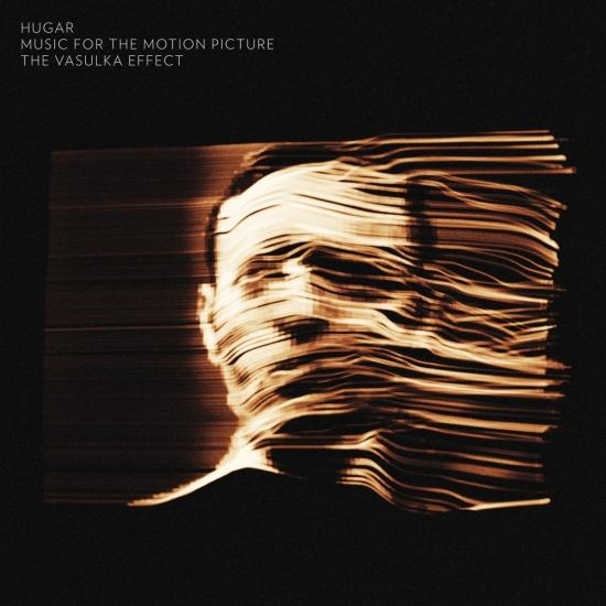 Cover The Vasulka Effect: Music for the Motion Picture