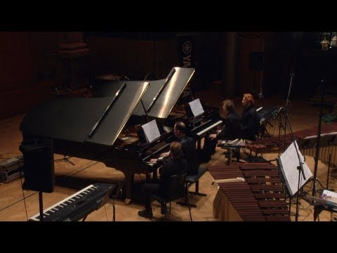 Video John Adams: Roll Over Beethoven | LSO Percussion Ensemble