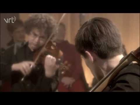 Video Trio Khaldei - D. Schostakovitch - Trio n.2 in e op.67 - III/IV