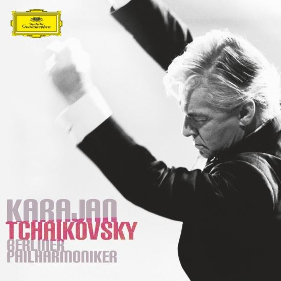 Cover Tchaikovsky: Symphonies No. 1-6, complete (Remastered)