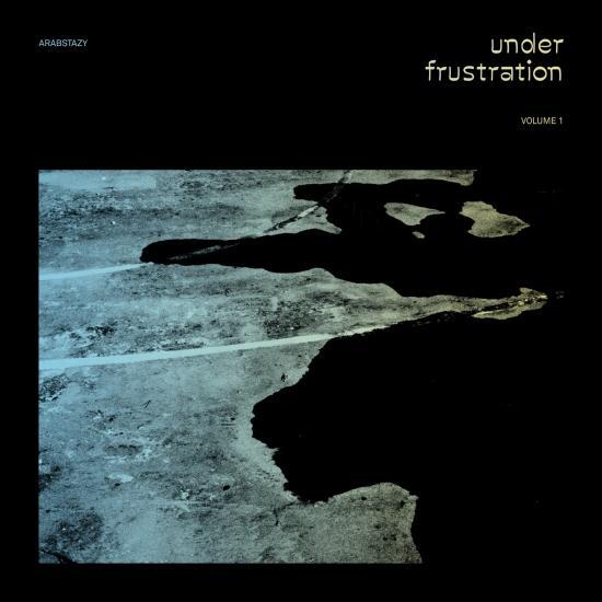 Cover Under Frustration, Vol. 1