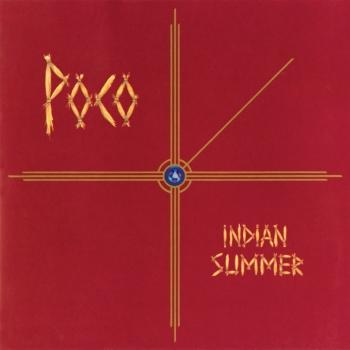 Cover Indian Summer (Remastered)