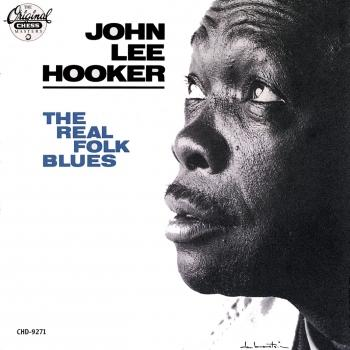 Cover The Real Folk Blues (Remastered)