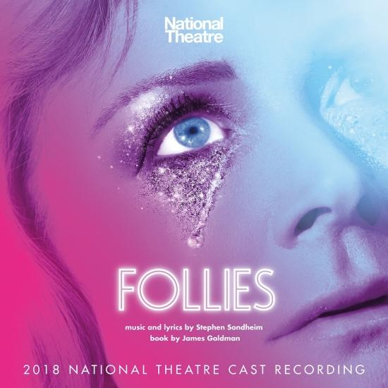 Cover Follies (2018 National Theatre Cast Recording)