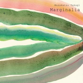 Cover Marginalia
