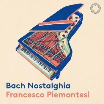 Cover Bach Nostalghia