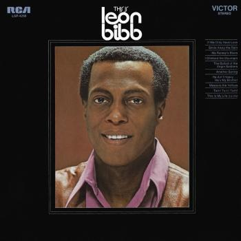 Cover This is Leon Bibb (Remastered)
