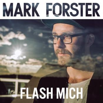 Cover Flash mich