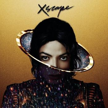 Cover XSCAPE - Deluxe (Remastered)