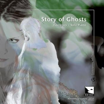 Cover Story of Ghosts (Audiophile Edition SEA)