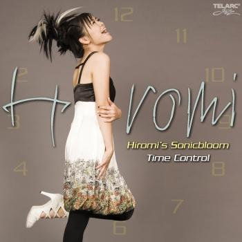 Cover Hiromi's Sonicbloom: Time Control (Remastered)