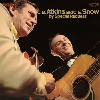 Cover C. B. Atkins and C. E. Snow by Special Request (Remastered)