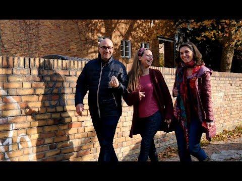 Video Mieczysław Weinberg: Streichtrio op. 48 – I. Allegro con moto | Trio Lirico