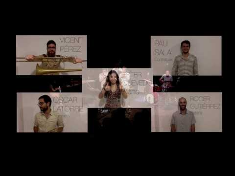 Video Ester Quevedo Quintet - De Reojo - Trabalenguas