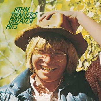 Cover John Denver's Greatest Hits (Remastered)
