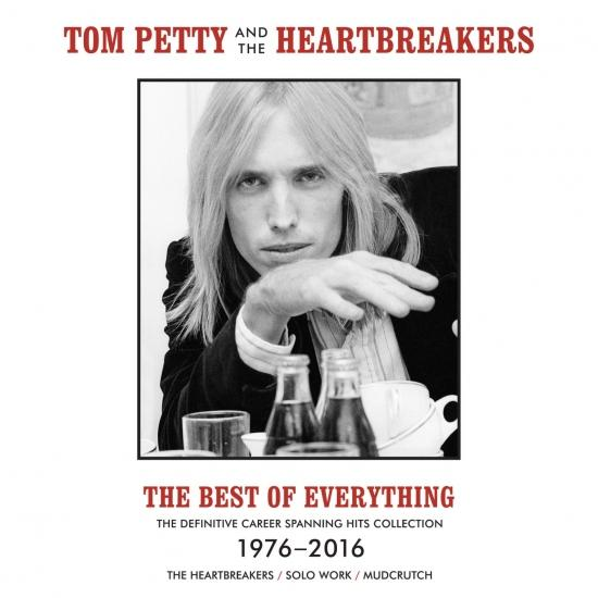 Cover The Best Of Everything - The Definitive Career Spanning Hits Collection 1976-2016 (Remastered)
