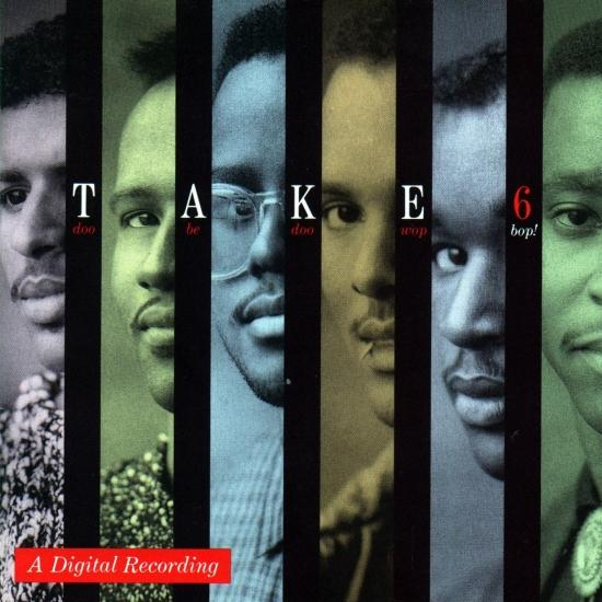Cover Take 6
